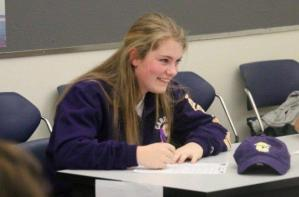 Anna ApRoberts Carroll College